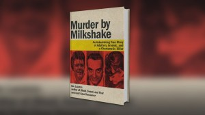 Notorious Vancouver crime detailed in new book 'Murder by Milkshake'